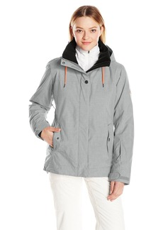 Roxy SNOW Junior's Billie Tailored Fit Snow Jacket