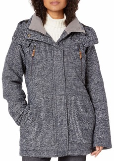 Roxy SNOW Women's Dawn Jacket medieval blue S