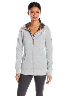 Roxy SNOW Women's Frost Fleece Jacket  L