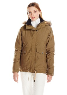 Roxy SNOW Junior's Grove Regular Fit Snow Jacket  XS