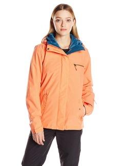 Roxy SNOW Junior's Jetty 3n1 Regular Fit Snow Jacket  M