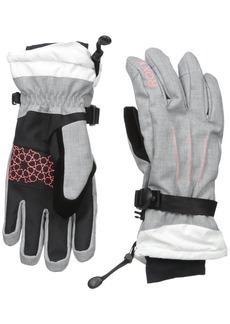Roxy SNOW Junior's Big Bear Gloves  L