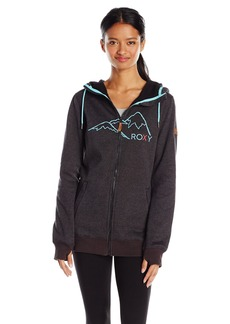 Roxy SNOW Junior's Meadow Fleece Jacket  XS