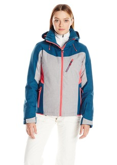 Roxy SNOW Women's Sassy Slim Fit Jacket egion Blue