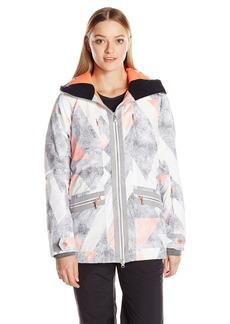 Roxy SNOW Women's Torah Bright Ascend Tailored Fit Jacket  XS