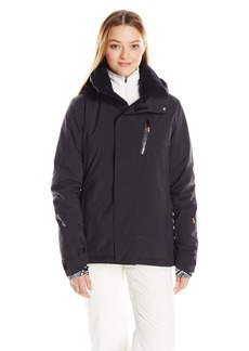 Roxy SNOW Women's Wilder 2l Gore-Tex Tailored Fit Jacket  L