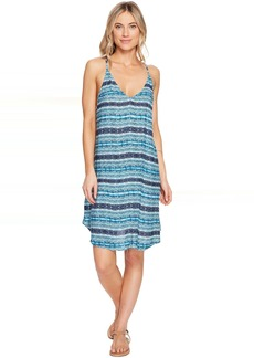 Roxy Soft Addict Printed Dress