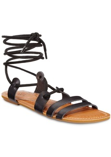 Roxy Sphinx Lace up Gladiator Sandals Women's Shoes