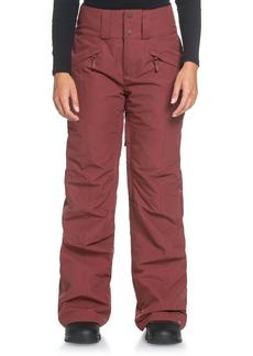 Roxy Spiral Waterproof Snow Pants
