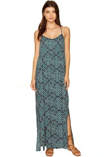 Roxy Start Something Maxi Dress