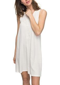 Roxy Stay Simple Cotton Sundress