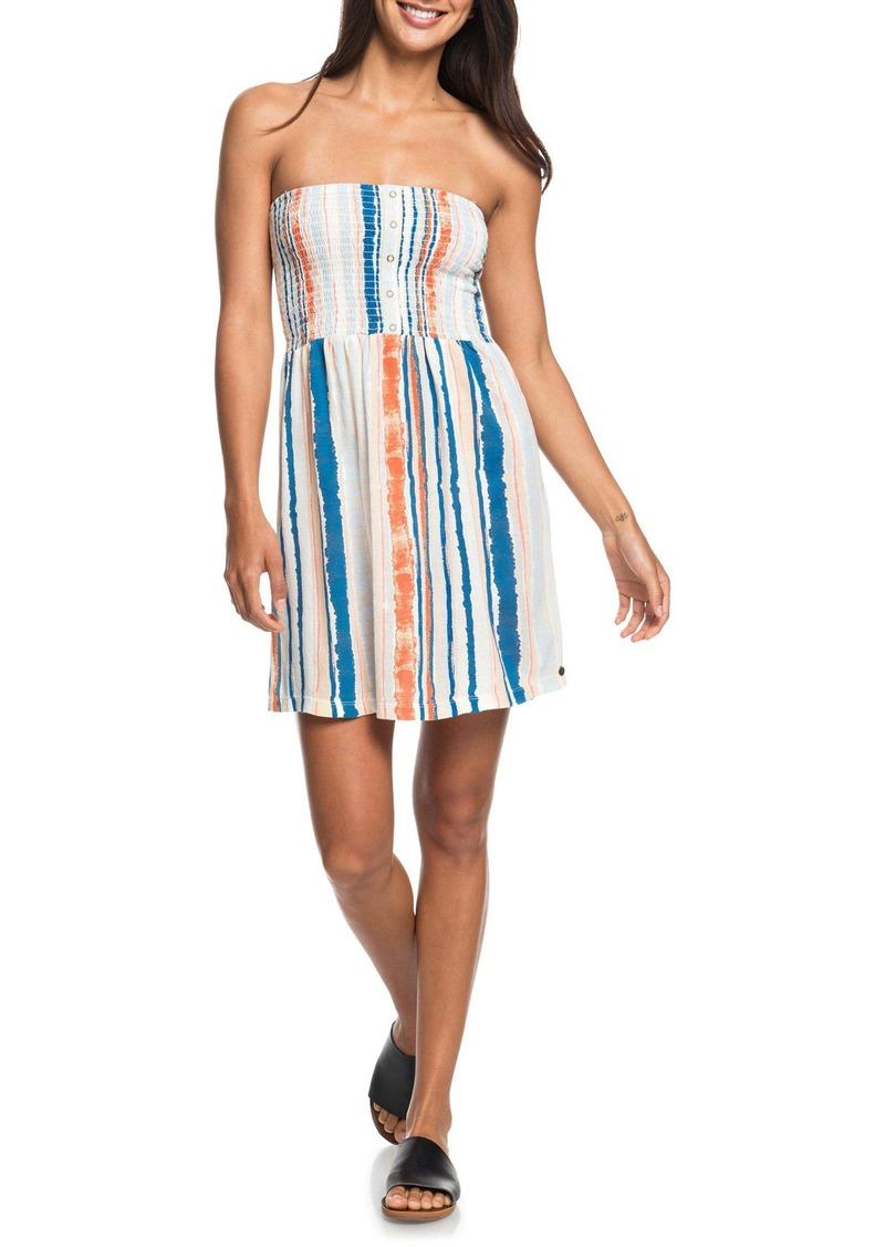 Roxy Summerland Party Sundress