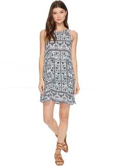 Roxy Sunburnt Land Woven Dress