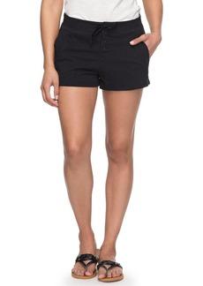 Roxy Sunset Pie Cotton Shorts
