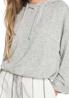 Roxy Super Chill Hoodie Sweater