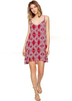 Roxy Swing Printed Dress