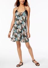 Roxy Taste Of The Sea Dress Cover-Up Women's Swimsuit