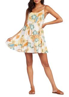 Roxy Teen Dream Sleeveless Sundress