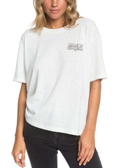 Roxy The Sweetest Graphic Tee