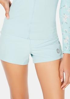 Roxy To Dye For You Board Shorts Women's Swimsuit