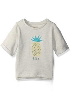 Roxy Girls' Toddler Always Kind Sweater