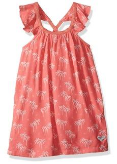 Roxy Toddler Girls' Far from U Dress