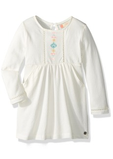 Roxy Toddler Girls' Fashion a Shape Dress