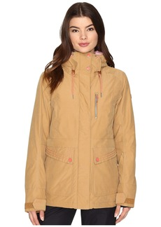 Roxy Torah Bright Andie Jacket