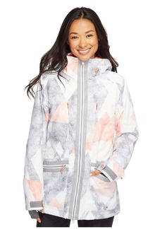 Roxy Torah Bright Ascend Jacket