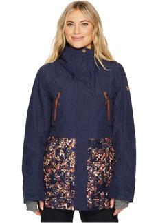 Roxy Tribe Snow Jacket