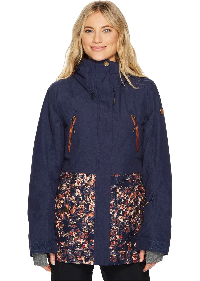 Roxy Tribe Snow Jacket