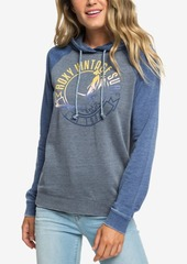 Roxy True Harmony Fleece Sweatshirt