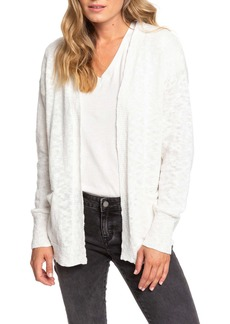 Roxy Valley Shades Cardigan