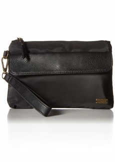 Roxy Wild Free Wallet anthracite