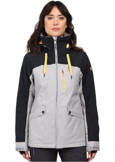 Roxy Wildlife Jacket