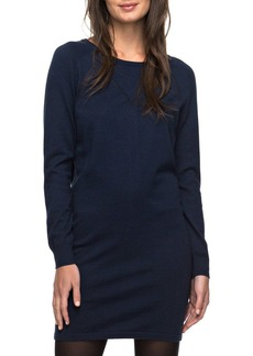 Roxy Winter Story Sweater Dress