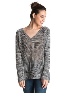 Roxy Women's A Three Hour Tour Sweater