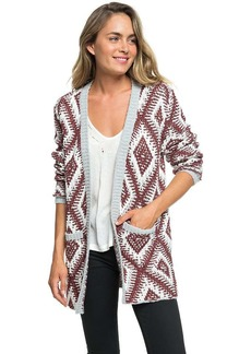 Roxy Women's All Over Again 2 Cardigan