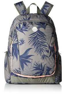 Roxy Women's Alright Printed Backpack