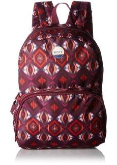 Roxy Women's Always Core Canvas Backpack