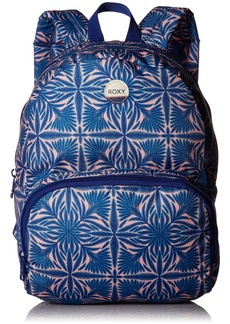 8b72544e6a On Sale today! Roxy Roxy Botanic Quilts Cross Body Handbag