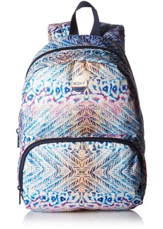 Roxy Women's Always Core Printed Mini Backpack