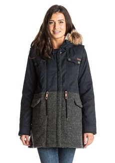 Roxy Women's Anzoras Land Jacket