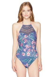 Roxy Women's Arizona Dream One Piece Swimsuit  XS