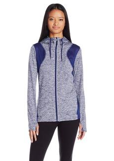 Roxy Women's Baylee Fleece Full Zip Jacket  L