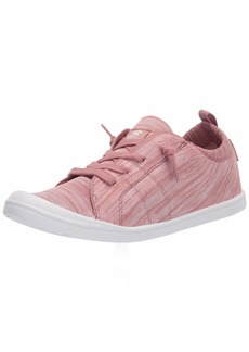 Roxy Women's Bayshore Knit Sneaker Shoe   M US