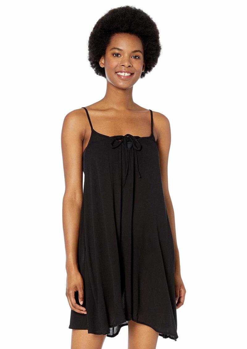 Roxy Women's Beach Classics Cover Up Dress  S