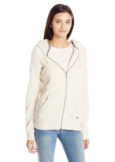Roxy Junior's Beauty Stardust Sherpa Hoodie