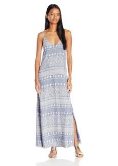 Roxy Women's Bentota Breeze Maxi Dress