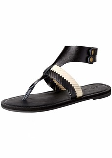 Roxy Women's Bernadette Sandal Slide  7 Medium US